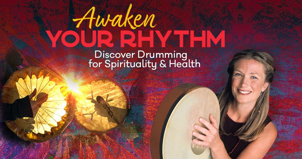 Awaken Rhytm Shamanic Drumming