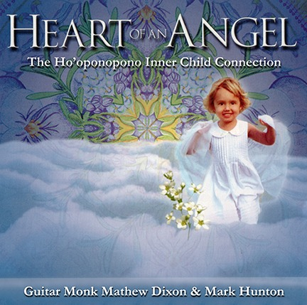 hooponopono dr hew len Inner Child meditation
