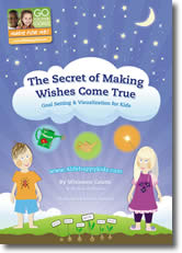 Law of attraction for children book