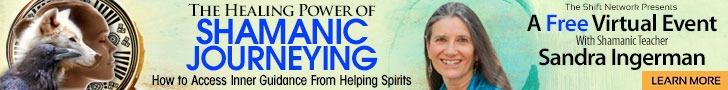 Shamanic Journeying Free Event