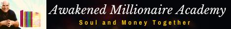 Awakened Millionaire Academy joe vitale
