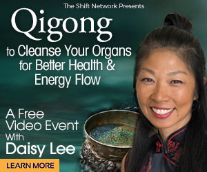 Qigong exercises healing Daisy Lee