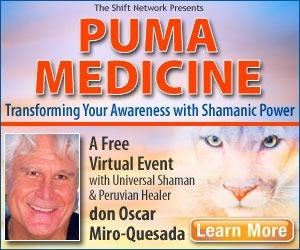 puma medicine banner