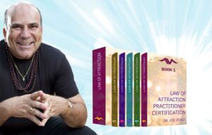 law of attraction certification program joe vitale