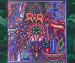seven paths of the shaman