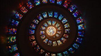 what is spiritual development