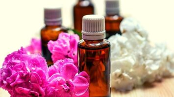 essential oils for chakras