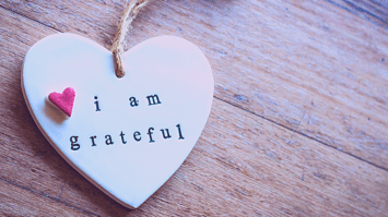 10 Benefits of adopting the Law of Gratitude in our life