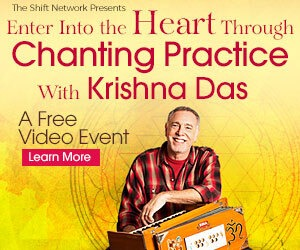 devotional chanting krishna das