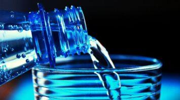 blue solar water hooponopono