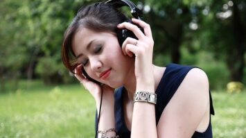 how sound influences the brain