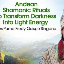 puma fredy quispe singona course online andean shamanic rituals