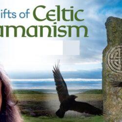 celtic shamanism training online