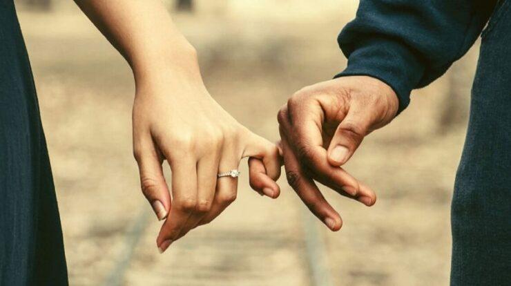 secret to money in marriage