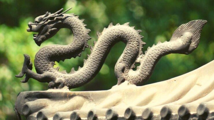 dragon and tiger qigong