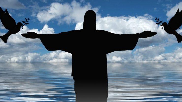 ho'oponopono and Jesus Christ