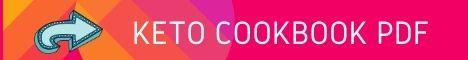 keto cookbook free pdf